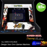 Street Fighter5 Bezel v1